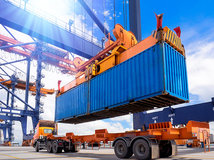 container drayage costs mount up fast