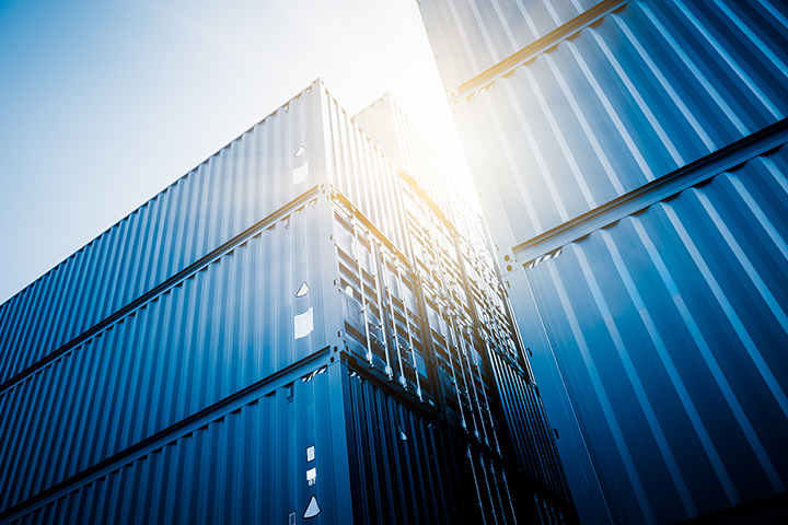 Container Drayage Management