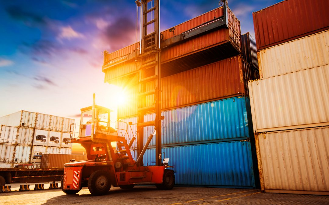 Improve Container Drayage Management With The Industry's Most Accurate Spot Market Index