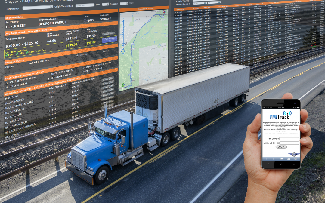 Benefits Transportation Management Systems Deliver Include Major Savings