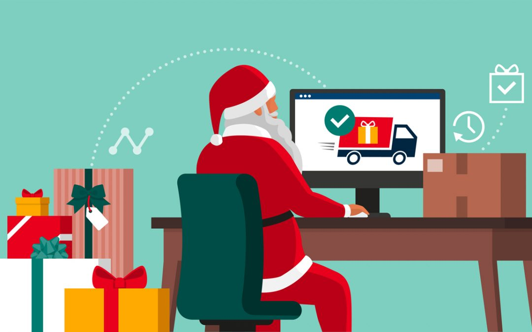 Shippers & Forwarders Need Extra Capacity This Holiday Season: Here's Why