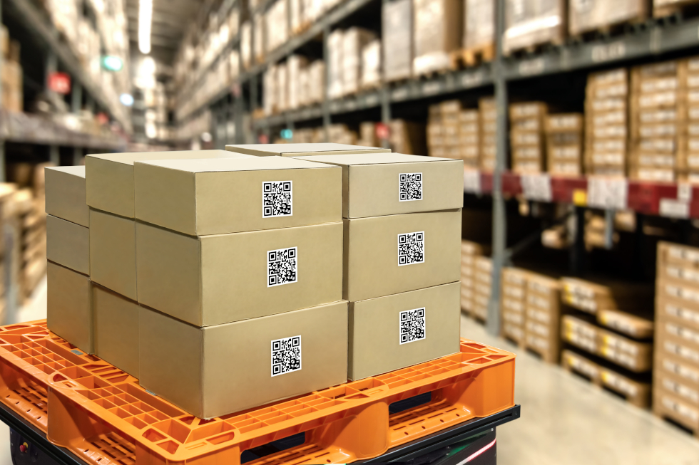 SOLVE YOUR BIGGEST SUPPLY CHAIN MANAGEMENT PROBLEMS AFFORDABLY AND EFFICIENTLY