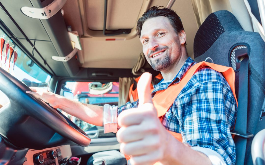 How to Become a Drayage Carrier: Everything You Need to Know