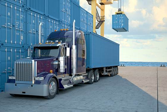 Streamlined, Cost-Effective Container Drayage Management